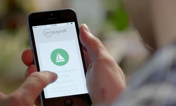 薪水支付新創ZenPayroll成長快速!獲得Google Capital投資6千萬美元|數位時代