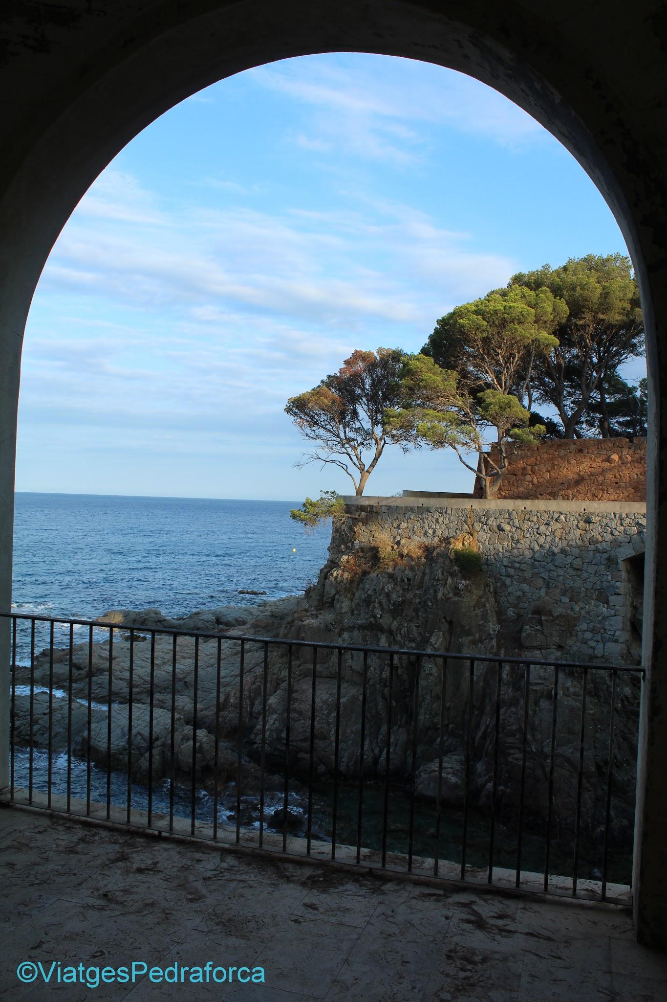 Baix Empordà, senderisme, excursions fàcils per la Costa Brava, camins de ronda