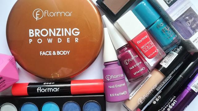 makeup flormar