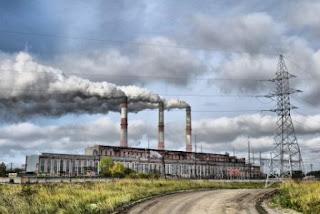 Saat Pencemaran Udara Mempengaruhi Kehidupan Manusia