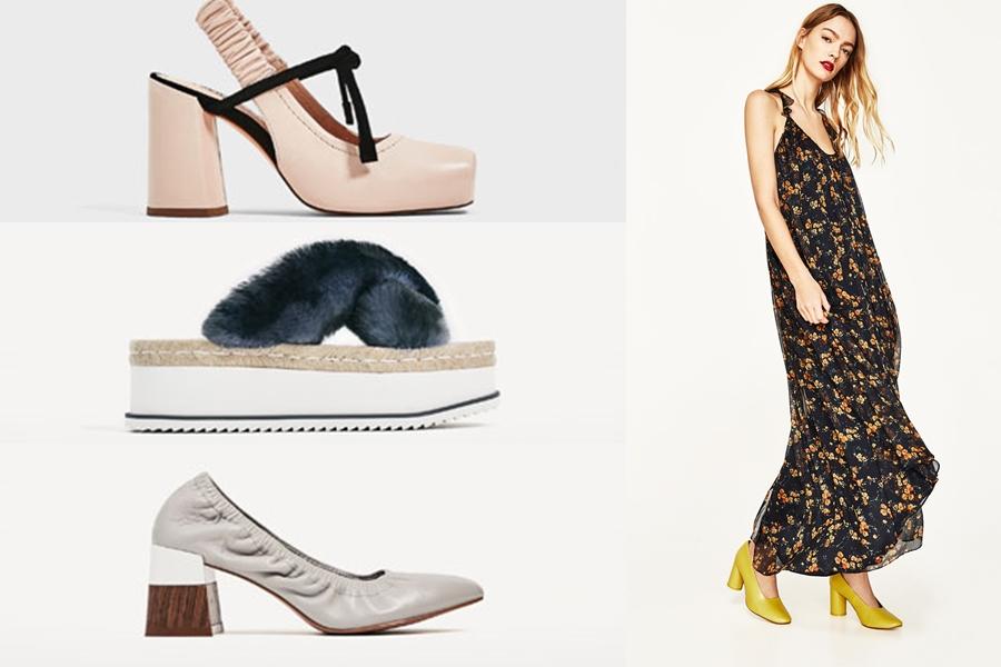 blogerki, buty, dziwnebuty, moda, opinia, przegląd, sieciówki,