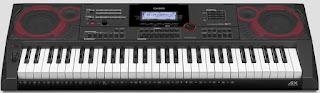 Harga Keyboard Terbaru Casio CT-X Series