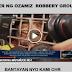 """VIRAL NGAYON : """"CHR BANTAYAN NIYO KAMI """" Hirit ng  Diumanoy Lider ng Ozamiz Robbery Group . WATCH !"""