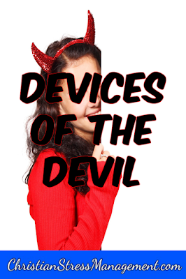 Devices and characteristics of the devil