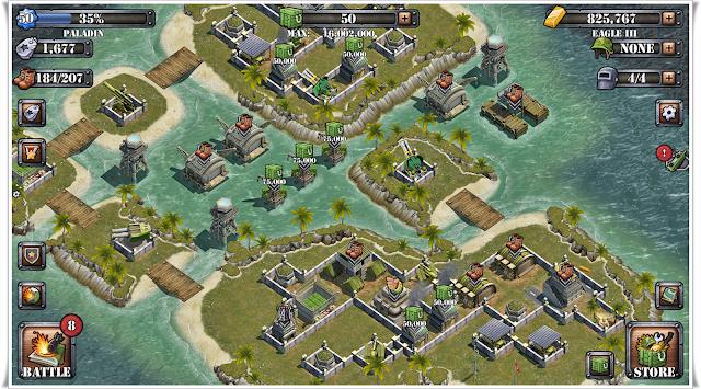 Battle-Islands-Screenshots