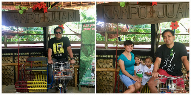 kampojuan is situated in Dicklum, Manolo Fortich, Bukidnon