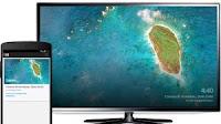 Chromecast aggiunge slideshow di foto e immagini personali in TV