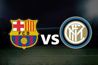 مباشر مشاهدة مباراة انتر ميلان و برشلونة 2-10-2019 بث مباشر في دوري ابطال اوروبا يوتيوب بدون تقطيع