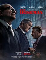 Pelicula El Irlandés (2019)