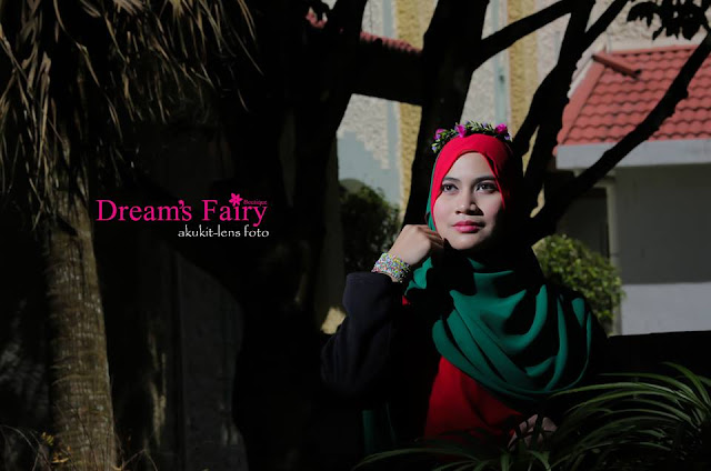 dreams fairy boutique, dreams fairy hijab boutique