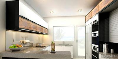 Kitchen Design 1
