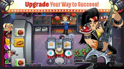 Cooking%2BDash%2B2016%2Bapk Cooking Dash 2017 Mod Apk for Android (Unlimited Gold) Apps