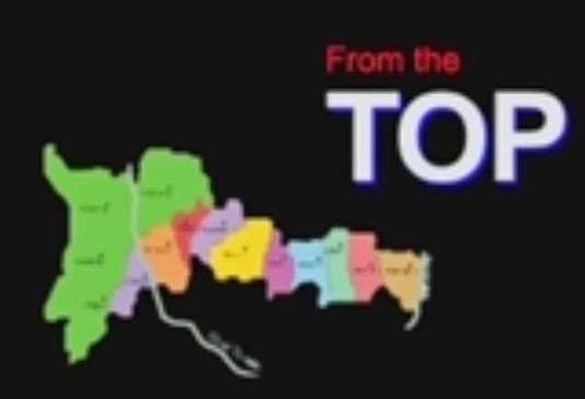 Documentary film on Gorkhaland - From the top