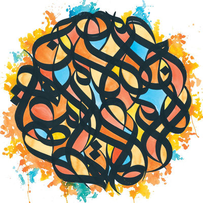 Brother Ali - All The Beauty In This Whole Life - Album Download, Itunes Cover, Official Cover, Album CD Cover Art, Tracklist