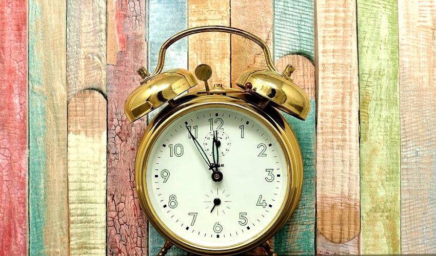 Cuando tenga tiempo…
