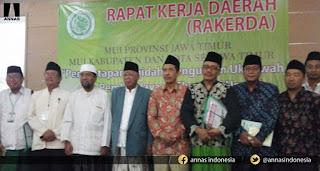 Bismillah... Cegah Paham Syiah, ANNAS Kabupaten Pangkep Terbentuk