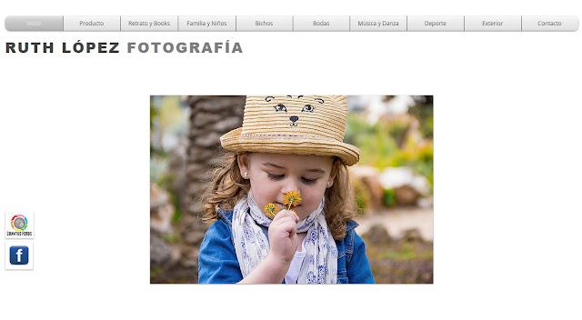 www.ruthlopez.es