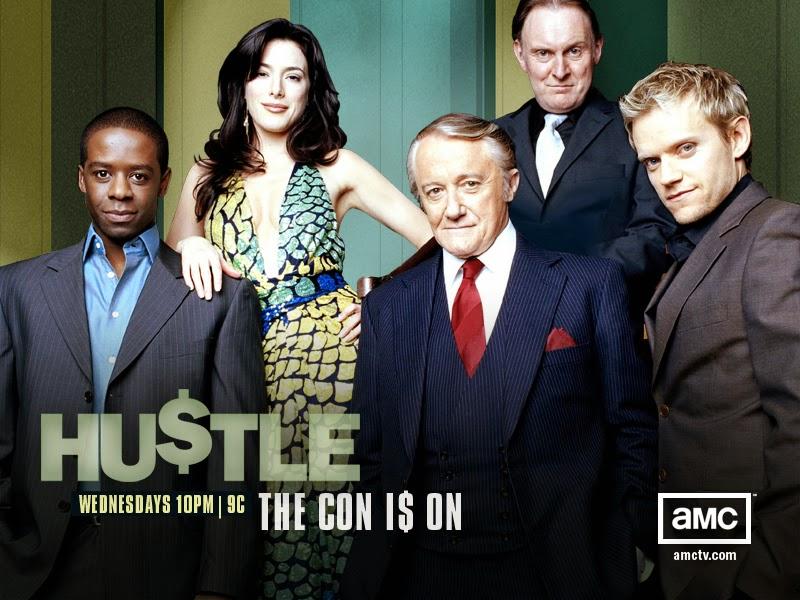 Hustle (2004–2012) ταινιες online seires oipeirates greek subs