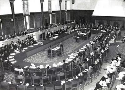 Tujuan dan Hasil Konferensi Meja Bundar di Den Haag tahun 1949