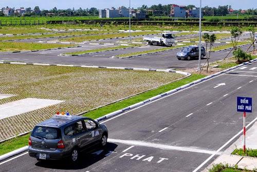 Học Lái Xe Ô tô Tại Biên Hòa – Học Lái Xe Ô tô Ở Biên Hòa