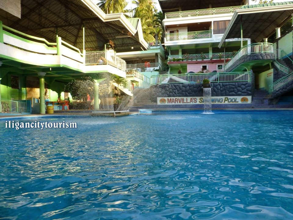 Iligan City Natural And Man Made Attractions Timoga
