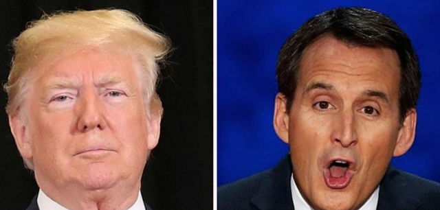 Pawlenty, who called Trump 'unfit and unhinged,' derailed in comeback attempt in Minnesota; battle lines drawn in Connecticut
