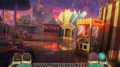Dark Arcana: The Carnival Collector's Edition Game Download Free For Pc | MYITCLUB
