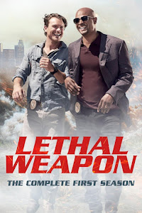 Lethal Weapon Poster
