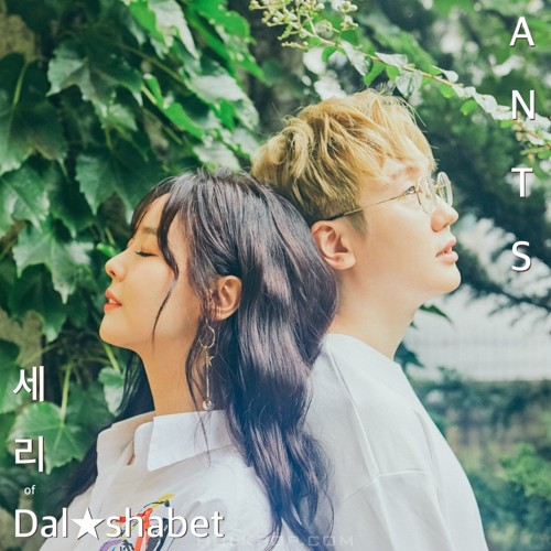 ANTS, Serri (Dalshabet) – Jakku – Single