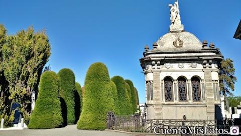 Punta Arenas - Cementerio Municipal Sara Braun