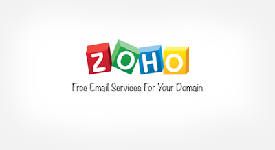 How To Setup Free Zoho Email Hosting With Your Own Custom Domain