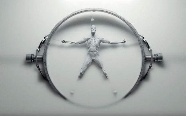 HBO revela los créditos iniciales de la serie 'Westworld'