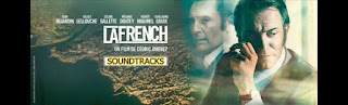 the connection soundtracks-la french soundtracks-kanunun kuvveti muzikleri-fransiz muzikleri