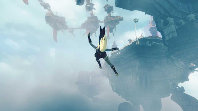 Info Lengkap Seputar Game Gravity Rush 2 8