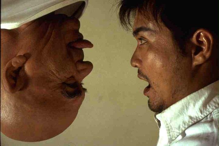 Gozu, Horor Mengerikan Ala Takashi Miike