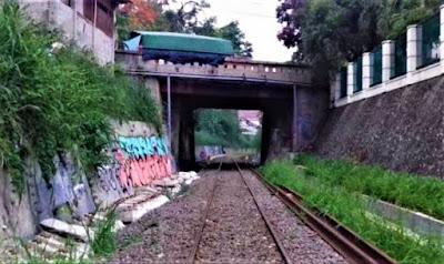 Tragedi Terowongan Kereta Paledang