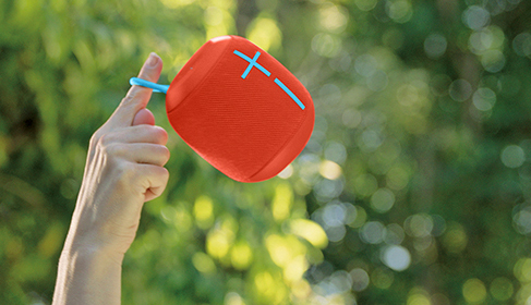 @UltimateEars #WONDERBOOM: Pint-Size #Speaker With Surprisingly Big #Sound