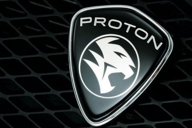 Model Kereta Baru Proton 2016