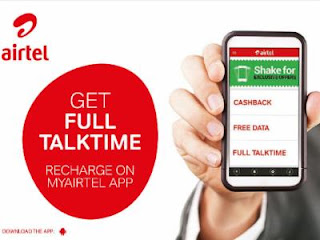 How To Get Best Offers For Your Airtel Number