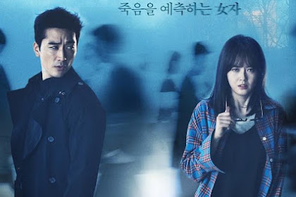 Drama Korea Black Subtitle Indonesia