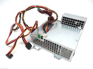 HP RP5000