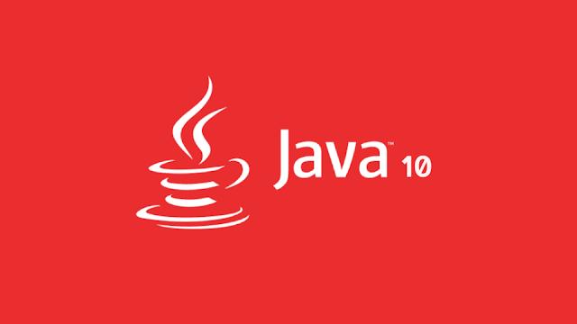 Java 10, Oracle Java Tutorial and Material, Oracle Java Certification, Oracle Java Study Materials