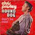 Elvis Presley - Hound Dog Guitar Chords Lyrics