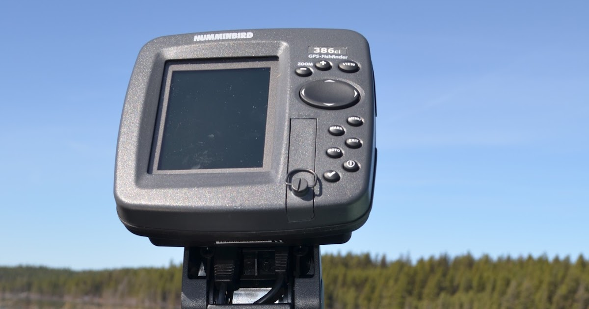 Fish Finder and Transducer Mounting Solutions: Another ...