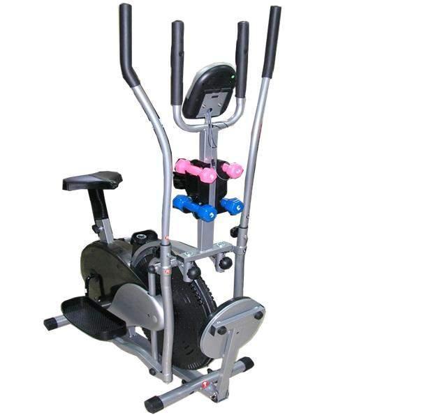 jual alat fitnes orbitrek alat olahraga fitness