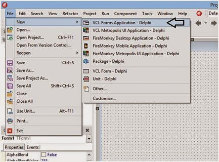 How To Create Report With Ms Excel - Free Delphi Tutorial