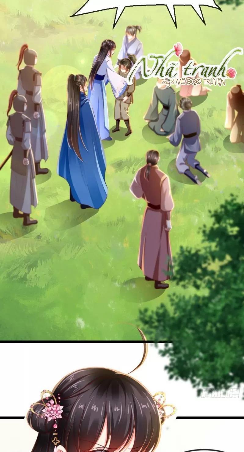 Độc Phi Ngu Ngốc Không Thể Chọc chap 104 - Trang 21