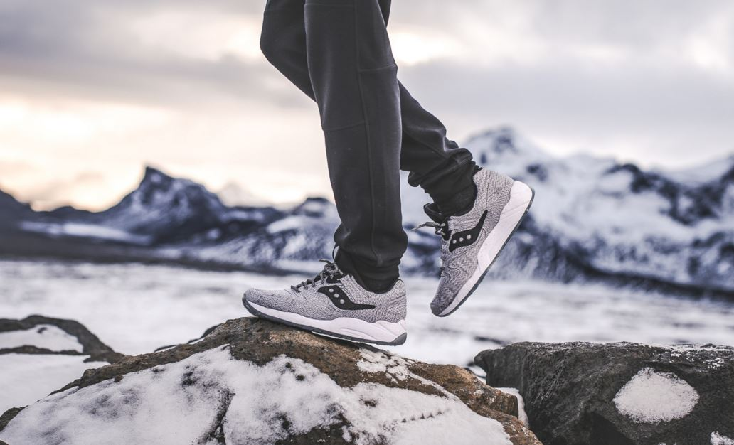 huge discount 4dbf0 ddb71 Here is a detailed look at the Saucony Originals Grid 9000 Dirty Snow  Sneaker Available at HERE and more sizes HERE, these shoes are limited to  1000 pairs ...
