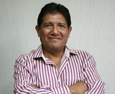 Juan Osório (Foto: Divulgação)