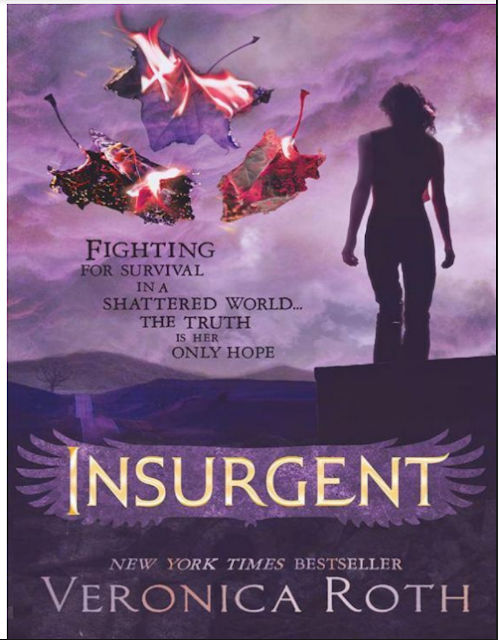 INSURGENT NEW YORK TIMES BESTSELLER FIGHTING FOR SURVIVAL IN A SHATTERED WORLD THE TRUTH IS HER ONLY HOPE  BY VERONICA ROTH FREE DOWNLOAD.